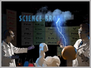Intro to the Science Brothers